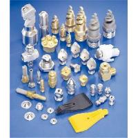 Quality brass low pressure fuel burner nozzle for sale