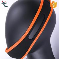 Buy adjustable stop anti-snoring anti snoring chin strap vents to stop snoring at wholesale prices