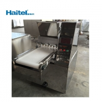 Quality Stainless Steel 185Kg/H Automatic Cookies Making Machine for sale