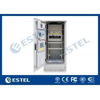 Quality 19 Inch Outdoor Equipment Enclosure 42U Communication cabinet for sale