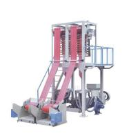 China SJB-400 Double Head Film Blowing Machine on sale