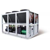 Quality Low Noise Commercial Geothermal High Efficiency Heat Pumps For Air Conditioning System for sale