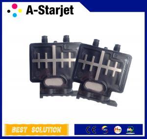 China Dx7 Ink Damper Black Inkjet Printer Parts For Epson Eco Solvent Dx7 Head Printer on sale