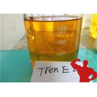 Semi - Finished Injectable Anabolic Steroids Trenbolone Enanthate 200 For Muscle for sale