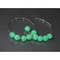 Quality Fashion Earring Jewelry with Beads (EG-066) for sale