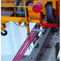 Overhead Crane Busbar System : Bus bar systems images of