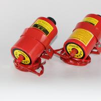 Quality Wind TurbineAerosol Fire Suppression Protecting Nacelle Electrical Cabinets for sale