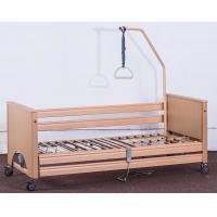 Quality ISO CE Electric Hospital Bed / Electric Nursing Bed Removable Structure for sale