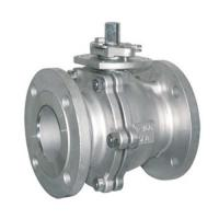 Buy cheap Ball Valves,high pressure ball valve,stainless steel ball valve,Flanged ball from wholesalers