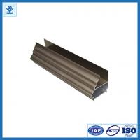 China Electrophoresis Aluminum Profiles for Windows and Doors, Extrude Aluminium Profiles on sale