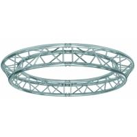 Quality Triangle Circular Truss , 250*250 Size 3m Diameter Aluminum Alloy  6082-T6 for sale