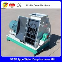 Buy High efficiency poultry Feed Hammer Mill for chicken animal at wholesale prices