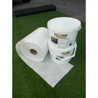 Quality 1.25meter Width Square Meter Artificial Grass Seam Tape Waterproof for Joint Tape for sale