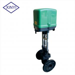 China Best selling chinese product hydraulic directional electro Motor proportional steam Regulating control valves on sale
