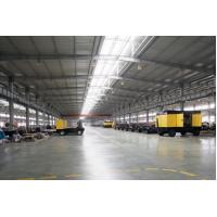 Quality Pre-engineering Industrial Metal Buildings For Agricultural And Farm Building for sale
