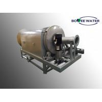 Quality Purification  Rotary Screen Filter , Rotary Drum Screen Filter 760*700*1200mm Size for sale