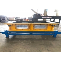 Quality HRC45 Metal Foundry Sand Casting Mould For Auto Part Housing for sale