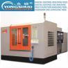 Quality 450*450mm Horizontal CNC Machining Center Exchange Workbench Horizontal CNC Lathe for sale