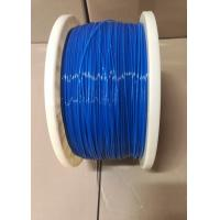 Quality Plastic  safety PVC Filament 25kg per roll for making Plastic Spiral Coil for sale