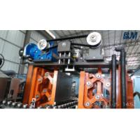 Buy cheap Electrical High Speed Linear Auto PET Blow Molding Machine 0.2L to 2L 4,000bph to 6,000bph from wholesalers