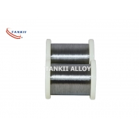 Quality Austenitic Nickel Chromium Heating Wire Anti Oxidation for sale