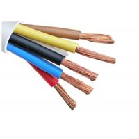 PVC Insulation Electrical Cable Wire