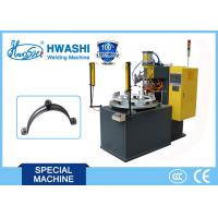 Quality Automatic Pipe Fixing Clamp Screw Welding Machine for sale