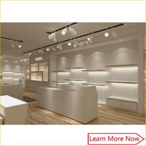 China Hot sale decoration for shoe shop/names shoe shops/decoration shoe shop on sale