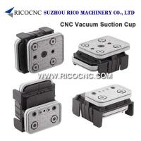 China CNC Vacuum Suction Cup Block Pods for PTP CNC Processing Machines on sale