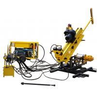 Best Z90-3 HQ 300m Underground Drilling Rig Used For Tunneling And Water Conservancy wholesale