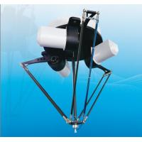 Quality Delta Industrial Robot Arm High Speed For Medical Industry , Axis Wrist for sale