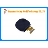 Quality ST7796H Driver Round LCD Screen 1.26 Inch MIPI/SPI Interface For Smart Watch for sale