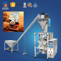 Buy cheap Multi Functions Automatic Chocolate/Cocoa/Coffee Powder Packing Machine from wholesalers