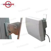 Buy cheap 10W Each Band Mobile Phone Signal Jammer 43dBm With Large Radius Coverage Range from wholesalers