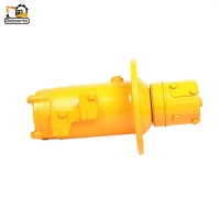 Buy cheap Belparts Spare Parts R225-7 Turning Joint Center Joint Assembly For Crawler from wholesalers