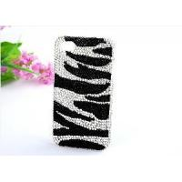 Quality Fashion Mobile for iPhone4 Case with Rhinestone (CCE-002) for sale