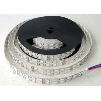 Cheap IP65 Waterproof RGB LED Strip Lights 3528 SMD Christmas Decorative for sale