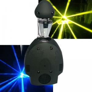 Quality Promise Beam Scanning Moving Head Lamp , DMX512 200 Watt 5R Beam Roller Drum Scanner Light for sale