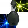 Buy cheap Promise Beam Scanning Moving Head Lamp , DMX512 200 Watt 5R Beam Roller Drum from wholesalers