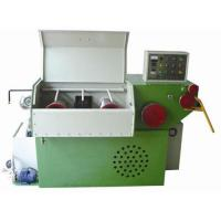 Quality wet type pure zinc wire drawing machine for sale