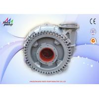 Buy cheap 12/10D-G Good Cavitation Performance Strong Abrasion Resistance Sand Gravel Pump from wholesalers