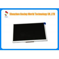 Quality Professional LCD Display Panel Super Fast Response Time With Resolution 800(RGB)*480 for sale