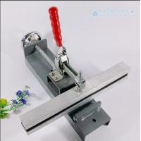 Buy Manual Clamp for Screen printing mesh at wholesale prices