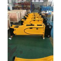 Quality Top Type Hydraulic Breaker Hammer For 50 Ton Excavator Caterpillar 350 for sale