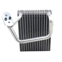 Quality Mercedes Benz Auto  Cooling Coil Refrigerator Evaporator Fin Tube Type for sale