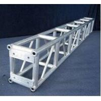 Buy cheap Mobile DJ truss system outdoor spigot truss aluminum 6082 truss,300*300 Aluminum from wholesalers