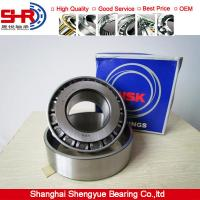 Quality NSK tapered roller bearing size chart HR32303J bearing for sale
