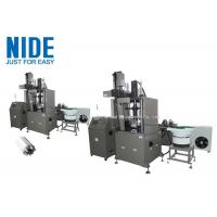 Quality OD 40mm - 80mm Rotor Casting Machine , Aluminium Die Casting Machines Fully Automatic for sale