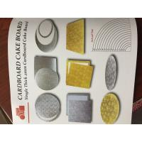 Quality Cake Board for sale