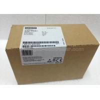 China 6ES7214 - 1AD23 - 0XB0 Siemens PLC Controller 14 Intputs 14 DI / 10 DO integrated on sale